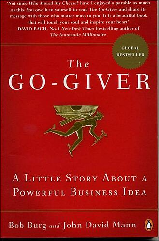 Go-Giver (1)